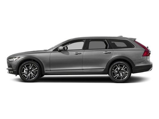 Herzog Meier Volvo >> 2018 Volvo V90 Cross Country T5 Beaverton OR | Portland Hillsboro Tigard Oregon YV4102NK3J1021427
