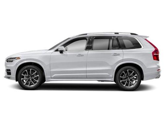 2019 Volvo Xc90 T5 Momentum In Beaverton Or Herzog Meier Auto Center