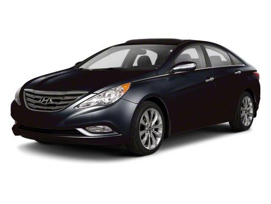 2017 Hyundai Sonata Gls In Beaverton Or Herzog Meier Auto Center