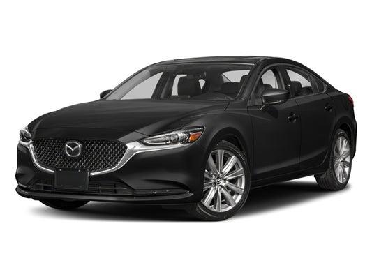 2018 Mazda6 Signature Beaverton OR   Portland Hillsboro ...