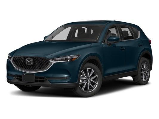 2018 Mazda CX-5 Grand Touring Beaverton OR | Portland ...