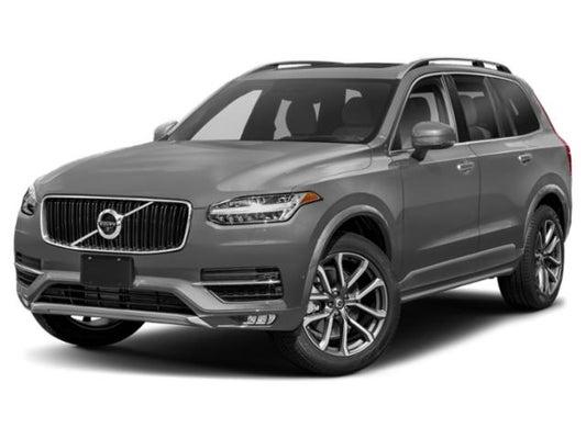 Herzog Meier Volvo >> 2019 Volvo XC90 T6 R-Design Beaverton OR | Portland Hillsboro Tigard Oregon YV4A22PM2K1483228