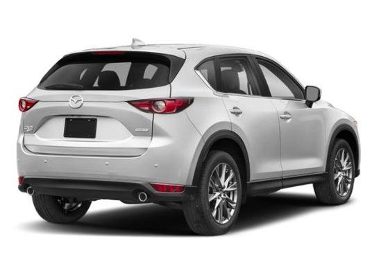 2019 Mazda CX-5 Signature Beaverton OR | Portland ...