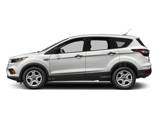 2017 Ford Escape Se In Beaverton Or Herzog Meier Auto Center