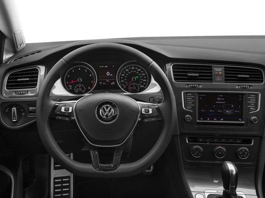 2017 Volkswagen Golf Alltrack TSI SEL 4Motion Beaverton OR | Portland Hillsboro Tigard Oregon ...