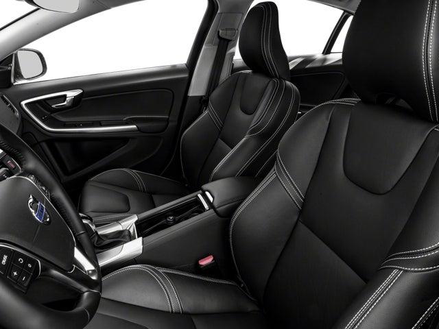 2018 Volvo S60 T5 Dynamic In Beaverton Or Herzog Meier Auto Center