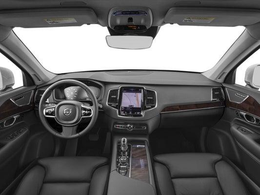 2018 Volvo Xc90 Hybrid T8 R Design In Beaverton Or Herzog Meier