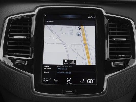 volvo xc90 navigation system manual