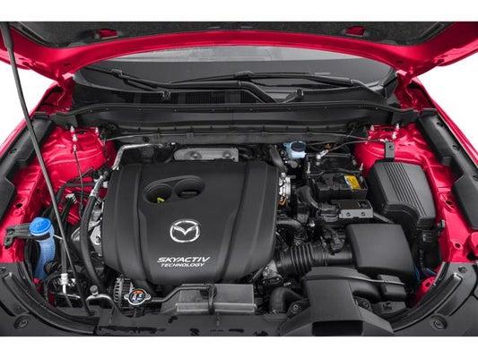 Herzog Meier Mazda >> 2019 Mazda Cx 5 Grand Touring