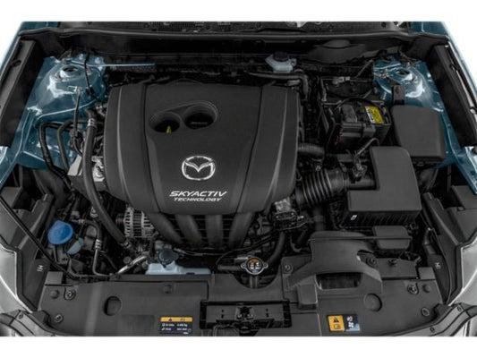 Herzog Meier Mazda >> 2019 Mazda Cx 3 Sport