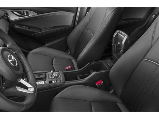 Herzog Meier Mazda >> 2019 Mazda Cx 3 Touring