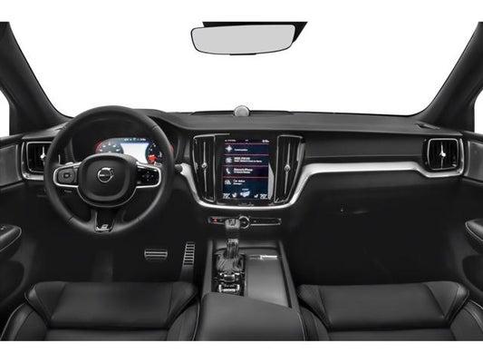 Herzog Meier Volvo >> 2019 Volvo S60 T5 R-Design Beaverton OR | Portland Hillsboro Tigard Oregon 7JR102FM5KG013025