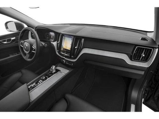 2019 Volvo Xc60 Hybrid T8 R Design In Beaverton Or Herzog Meier