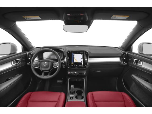 2019 Volvo Xc40 Momentum In Beaverton Or Herzog Meier Auto Center