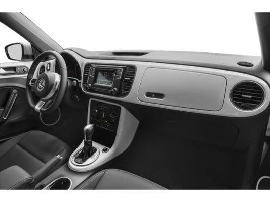 2019 Volkswagen Beetle Convertible 2.0T Final Edition SE Beaverton OR   Portland Hillsboro ...