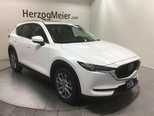 Herzog Meier Mazda >> 2019 Mazda Cx 5 Grand Touring Reserve