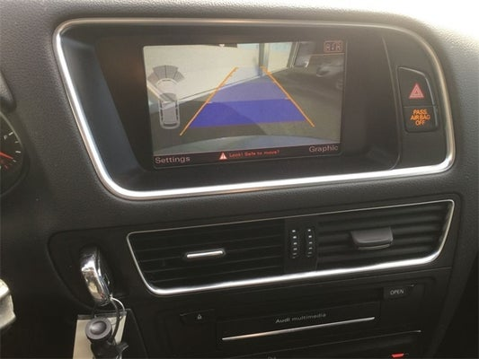 2012 Audi Q5 2 0t Premium Quattro Beaverton Or Portland Hillsboro Tigard Oregon Wa1lfafp0ca010770