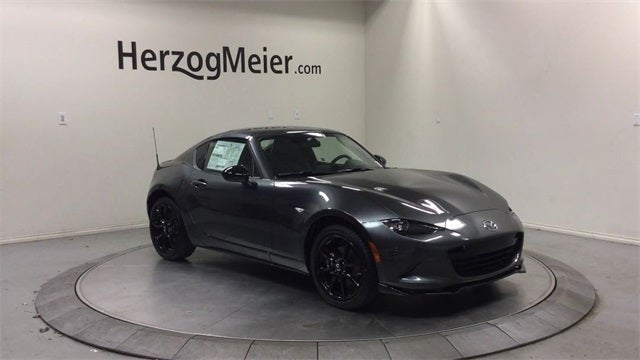 Herzog Meier Mazda >> 2019 Mazda Miata Rf Club
